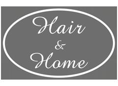 Hair & Home
